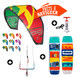 PACK KITESURF F-ONE BANDIT 2016 + ACID HRD 2015