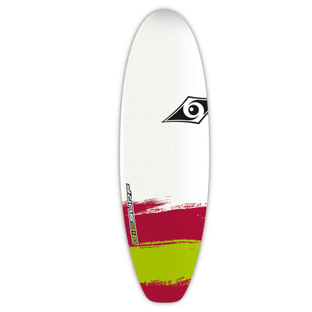SURF BIC PAINT 5.6 SHORTBOARD 5.6