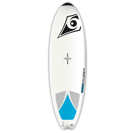 SURF BIC DURA TEC FISH 5.10 5.10