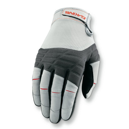 GANTS DAKINE FULL FINGER SAILING GRIS