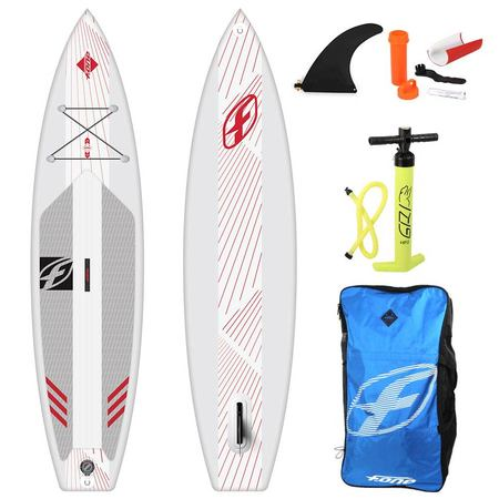 SUP GONFLABLE F-ONE MATIRA TOURING LW 11.0