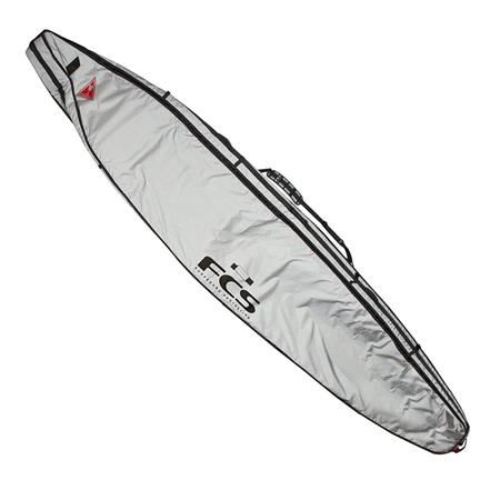 HOUSSE FCS RACING SUP COVER SILVER 12.6