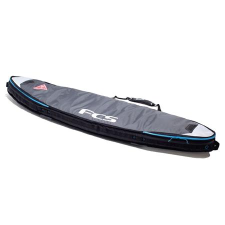 HOUSSE FCS TRIPLE TRAVEL COVER SHORTBOARD 6.7