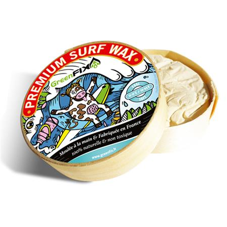 WAX GREENFIX CAMEMBERT COOL 11-17°C