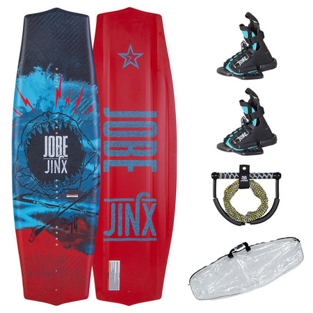 PACK WAKEBOARD JOBE JINX JUNIOR 128