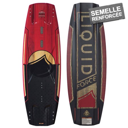WAKEBOARD LIQUID FORCE WATSON DOSE 2016 140