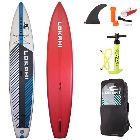 SUP GONFLABLE LOKAHI MARES AIR 12.6 12.6