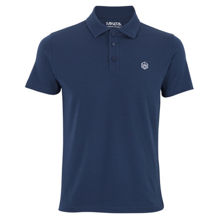 POLO MANERA LE MORNE BLEU OCEAN S