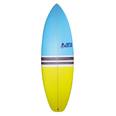 SURF MANUAL MAD COLWINI COLOR 5.8