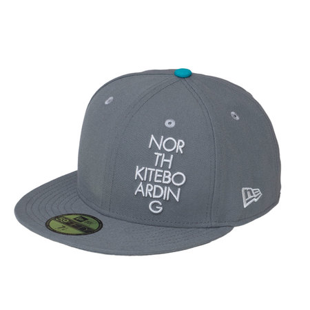 CASQUETTE NORTH NEW ERA 59FIFTY OLD BOY 7 3/8