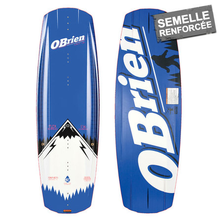 WAKEBOARD O BRIEN BAKER 2016 EDITION LIMITEE 140