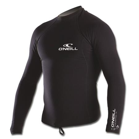 TOP ONEILL THERMO-X CREW LS