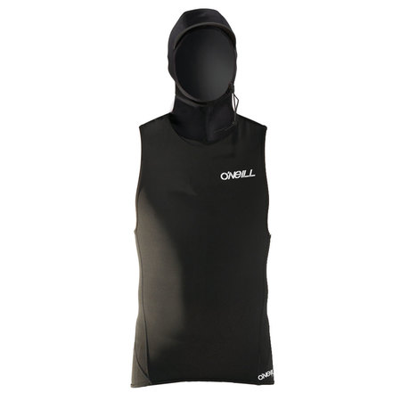 TOP A CAGOULE ONEILL THERMO VEST W/NEO HOOD