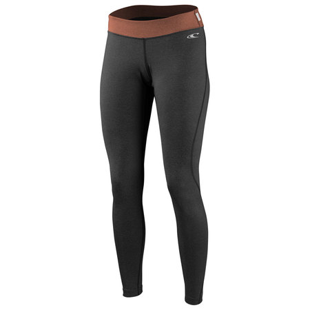 PANTALON LYCRA ONEILL O ZONE COMP TIGHTS FEMME GRIS