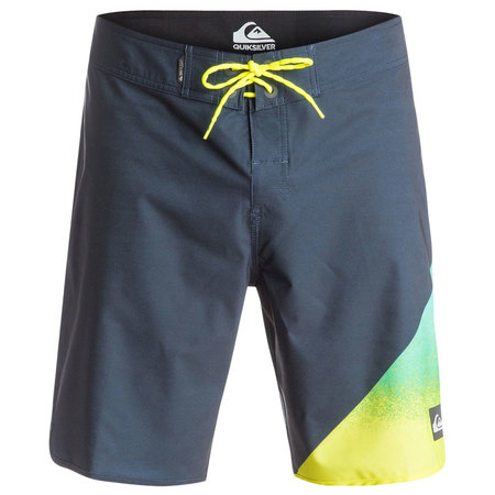BOARDSHORT QUIKSILVER AG47 NEW WAVE 19 NAVY XL
