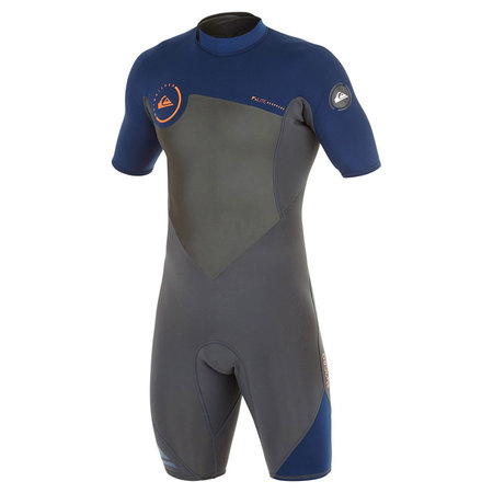 SHORTY QUIKSILVER SYNCRO 2/2 BZ SPRINGSUIT 2016 S