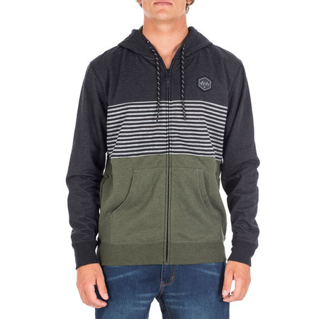 SWEAT RIP CURL FURTHER GRIS