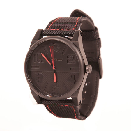 MONTRE RIP CURL FLYER MID LIGHT NOIRE