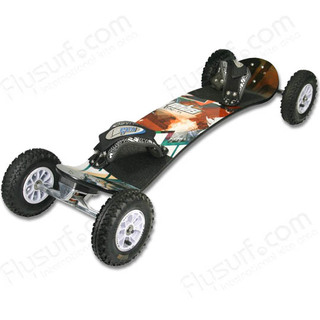 MOUNTAINBOARD MBS CORE 95