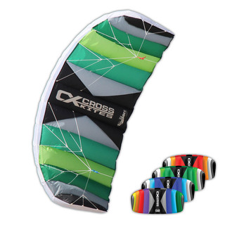 AILE CROSS KITES AIR COMPLETE POIGNEES 01.2M