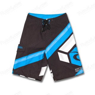 BOARDSHORT RIP CURL HEXED JUNIOR 08 ANS