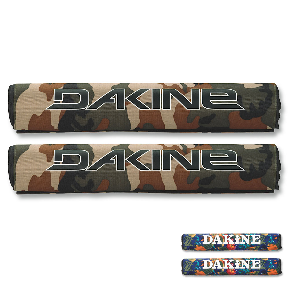 rack pad dakine pour barre de toit camo. Black Bedroom Furniture Sets. Home Design Ideas