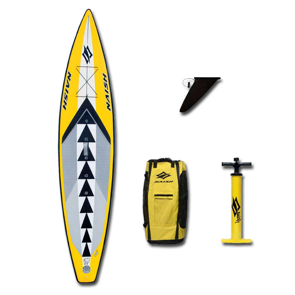 planche gonflable stand up paddle gonflable naish one 12 6. Black Bedroom Furniture Sets. Home Design Ideas